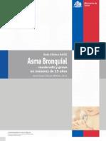 Guia Clinica Asma Infantil 2011
