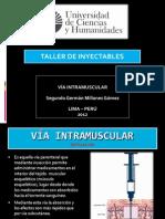 2012 Inyectables Clase Sem. 2
