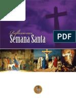 Reflexiones Semana Santa