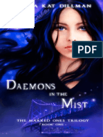 Daemons in the Mist  Sample Chapters