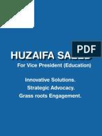 Huzaifa Saeed_VPEDPlatform