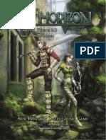 New Horizon Starter Guide 2.0
