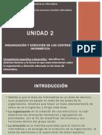 Unidad 2 ARFI Org y Dir de Centros_Alumno