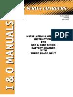 3 Phase SCR Manual