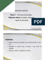 ADM a Aplicada Teleaula5 Tema7 8 Slide