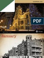 2011 Heritage Calendar