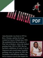 Anna Kostenko Paintings Not Photographs 11