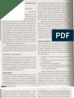 Historia Del Comport a Mien To Organizacional