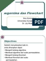 Algoritma Dan Flowchart 1