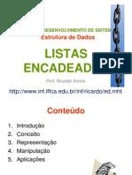 listas_Encadeadas