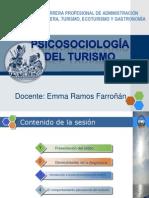 PSICOSOCIOLOGIA DEL TURISMO CLASE N° 01