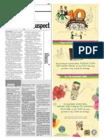 TheSun 2008-12-09 Page15 Pakistian Nabs Mumbai Plot Suspect