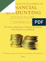 Encyclopedia of Financial Accounting PDF