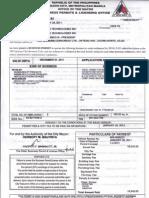 Business Permit 2011
