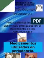 TEMA 7 MEDICAMENTOS