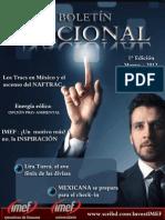 Boletín Nacional - Marzo 2012