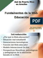 Fundamentos Web Edu