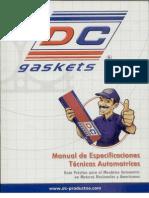 Manual Tecnicop