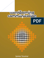 Transforming Communication