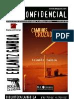 L'H Confidencial, especial 2010. Caminos cruzados de Erlantz Gamboa, Premi L'H Confidencial 2010