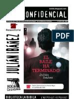 L'H Confidencial, especial 2009. El baile ha terminado de Julián Ibáñez, Premi L'H Confidencial 2009