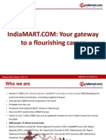 IMART Campus Recruitment