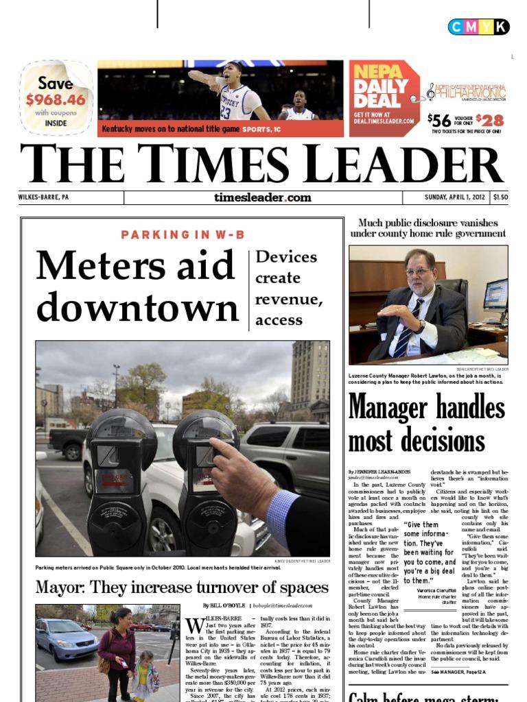 8aafc865 Times Leader 04-01-2012 | Wilkes Barre | Libya