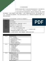 核心幹部管理實務精修班-詹翔霖教授