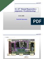 Manual Reparacion Pdp42