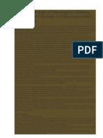 Codul Deontologic Al Psihologului Clinician