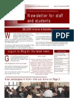 Issue 4 December 2008