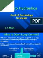Electro Hydraulics