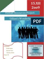 Gillian Wonderland Pier Complet 1