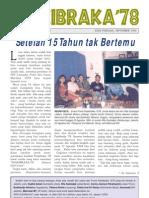 Bulletin78 01 Perdana - Sept 1993