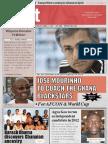 Dust Magazine - March 2012