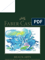 Faber Castell Catalogue 2012