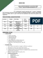 GURPREET CV