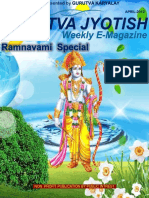 Gurutva Jyotish Weekly April 2012 (Vol 2)