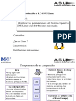 GNULinux Tema 1