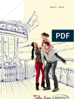 Brepols Catalogue 2012