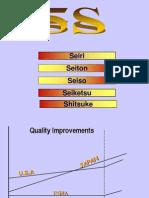 5S Training Slides