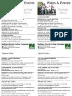 Spring 2012 Leaflet 2xA5