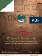 Kane Event Kit Online