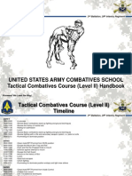(MAC) Combat Ives Lvl 2 Tactical