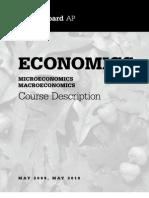 Ap08 Economics Coursedesc