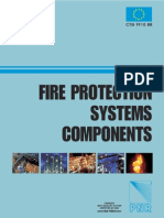 Fire Protection Foam Systems Catalog