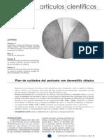 01. Plan Dermatitis