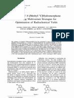 Rimland.etal.Synthesis.labeled.hydromorphinone