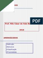 Aula+aminoacidos+2010