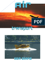 Air Transport -  file size 3081 kb
